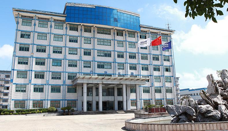 行政大楼1
