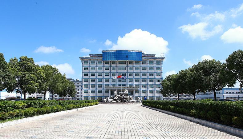 行政大楼2