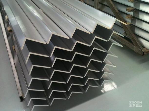 上海浙东铝业 - 角码铝型材